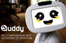 26 Kid-Friendly Robots