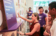Interactive Electronics Shops - The littleBits Pop-Up Store is Part Retail Space and Part Laboratory