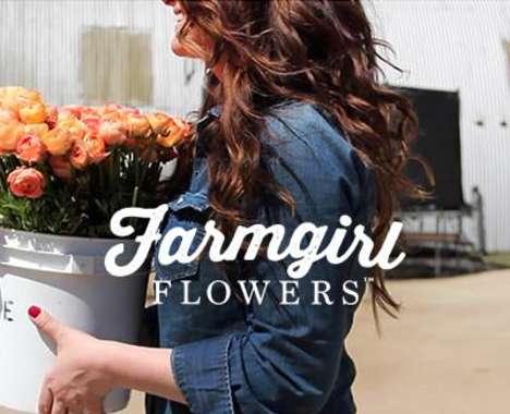 Virtual Flower Shops