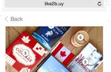 Social Media Bookstores - Indigo's 'Like2Buy' Allows Consumers to Shop Through Instagram