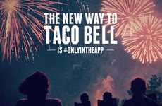 Gamified Rewards Programs - Taco Bell's New Consumer Loyalty Program Will Operate as a Game