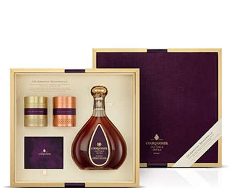 Sensory Cognac Kits