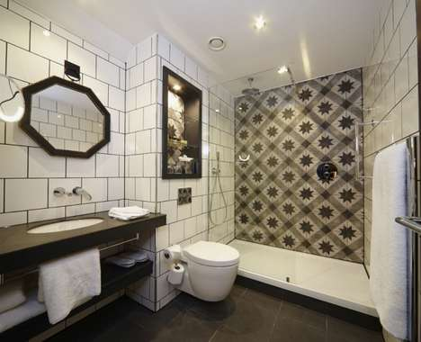 Eclectic Yorkshire Hotels
