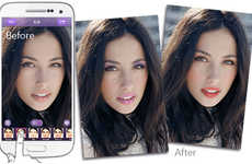Group Photo-Editing Apps - This Digital Makeover App Now Lets Users Edit Group Photos