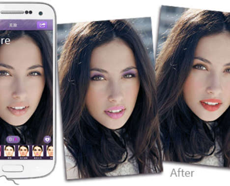 Group Photo-Editing Apps