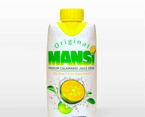 Hybrid Citrus Beverages