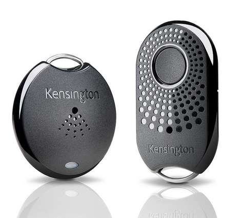 App-Based Item Trackers - Kensington's Proximo Tracker Ensures You Never Lose Your Valuables