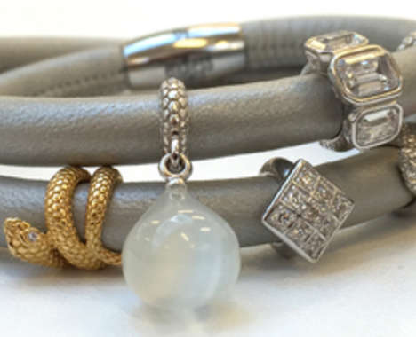 Songstress Jewelry Collections