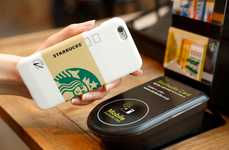 Coffee Payment Phone Cases