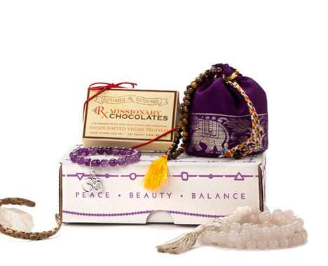 Yoga Jewelry Subscriptions