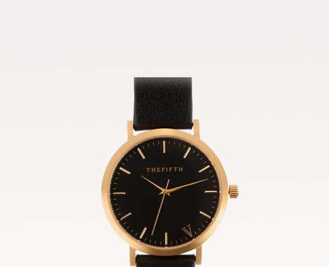 Luxury Minimalist Watches