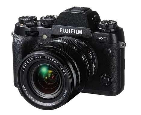 X-RAY Vision Cameras