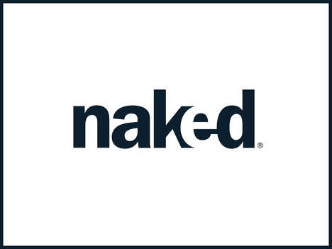 Comfort-Focused Undergarments - Naked is Releasing a New Line of Comfortable Underwear for Women