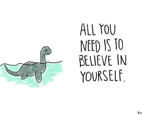 Uplifting Animal Illustrations