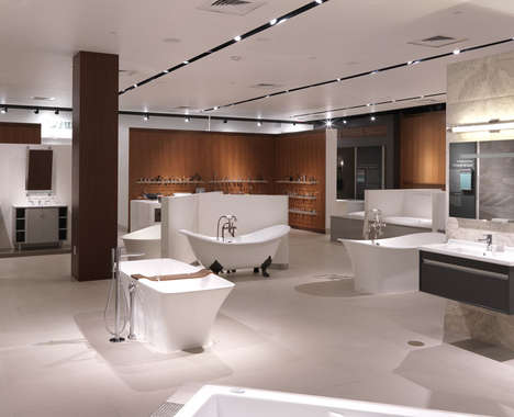 Luxury Appliance Stores