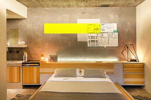 This New Mexico City Hotel is an Amalgamation of Several Concepts