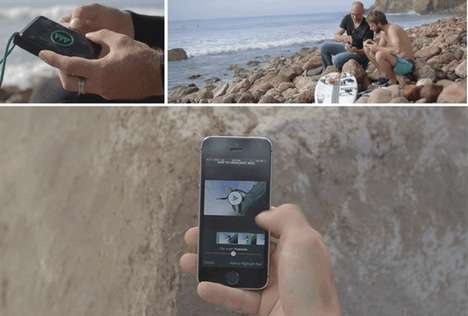 Pocket Video Editors - The Gnarbox Syncs to Smartphones to Organize and Manipulate Photos & Videos