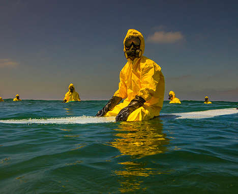 Toxic Surfing Photography