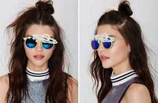 Planetary Statement Sunnies