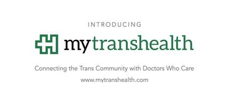 Trans Healthcare Services - These Service Helps Transgender Individuals Access Healthcare