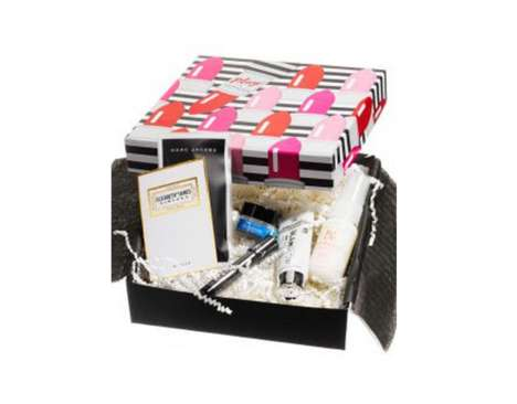 Beauty Lifestyle Boxes - The 'Play! by Sephora' Makeup Subscriptions Come with Music & More