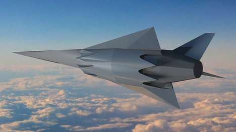 Spartan Space Scramjets - This Australian Scramjet is Designed For the Small Satellite Market