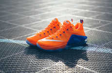 Vivid Basketball Great Kicks