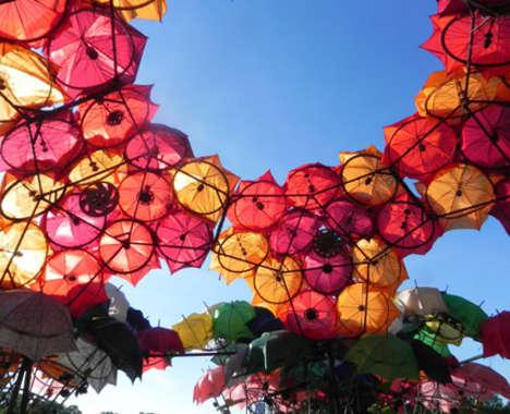 33 Innovative Canopy Designs