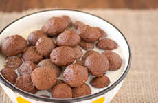 DIY Chocolate Cereal - This Recipe for Healthy Cocoa Puffs is Packed with Protein
