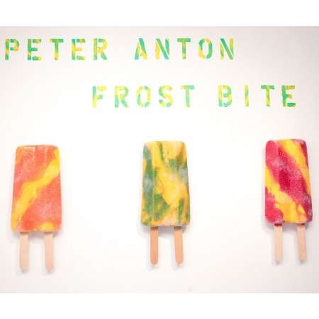 Ice Cream Art Exhibits - This Sweet Treat Art Exhibit by Peter Anton Evokes Happy Childhood Memories