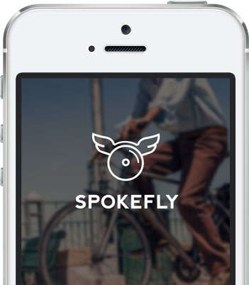 On-Demand Bike Rentals - This App Gives Memebers Access to Mobile Bike Rentals