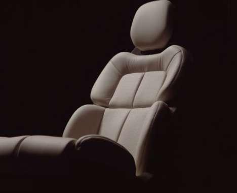 Ultra-Comfortable Car Seats