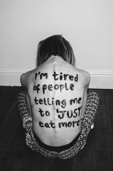 Powerful Awareness Images - The 'I'm Tired' Project Sheds Light on Daily Discrimination