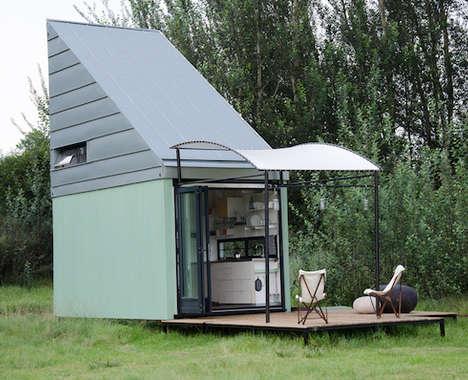 Mini DIY Homes