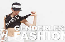 Genderless Fashion