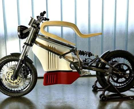 Non-Traditional Motorbikes