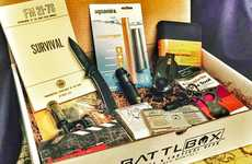 Apocalyptic Survival Kits