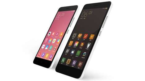 Quality Budget Smartphones - The Xiaomi Redmi Note 2 Offers Great Specs At a Low Price