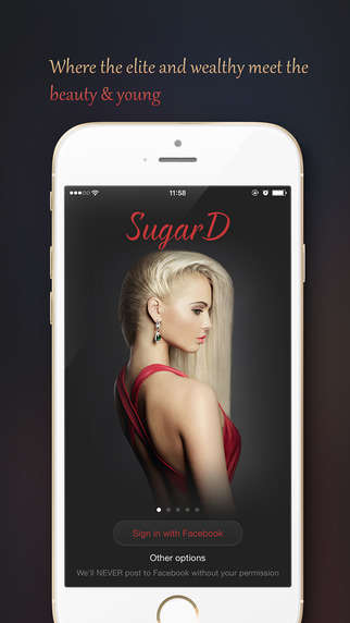 Superficial Dating Apps - This New Matching App Demands Beautiful Profile Pictures