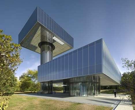 30 Futuristic Luxury Homes