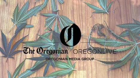 Professional Cannabis Connoisseurs - Oregon's 'Oregonian' Newspaper is Hiring a Marijuana Reviewer