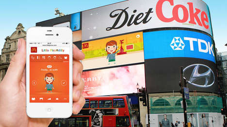 45 Interactive Billboards - From Talking Beer Billboards to Pet Adoption Beacon Ads