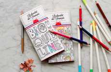 Coloring Chocolate Bars - This Fun Chocolate Bar for Kids Inspires Creativity with Packaging