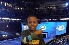 Amex Invites: Marvel Universe Live - Heroes and Villains Battle in a Clash for the Ages