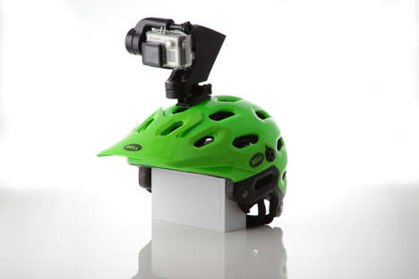 Motorized Camera Stabilizers - This GoPro Accessory Help Users Capture Smooth Videos