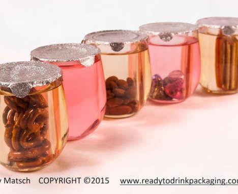Vino Snack Packs