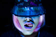 The ZIQ & YONI x Mishka Summer Lookbook is Out of This World