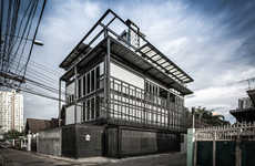 Structural Steel Homes