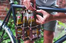 17 Beer-Transporting Devices