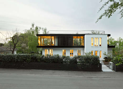 Sustainable Renovated Homes - This House from the 1930s Gets Redone and Brought to the Modern Age